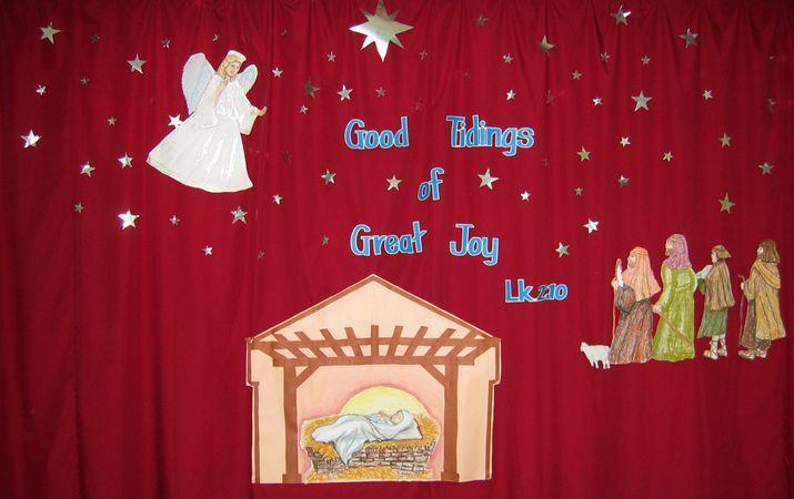Grace Church 13 - Christmas 2006