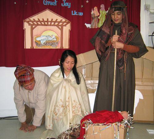Grace Church 14 - Christmas 2006