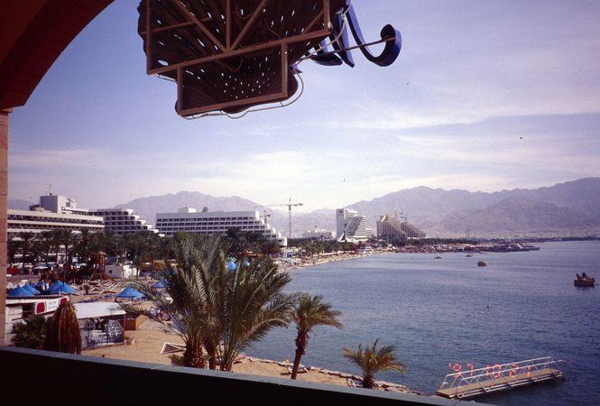 Red Sea 1 - Elat