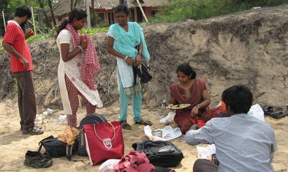 Chennai Church 09 - SU Outing